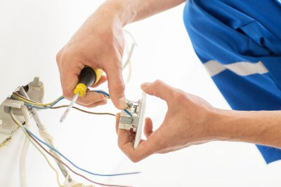 home - electrical - wiring